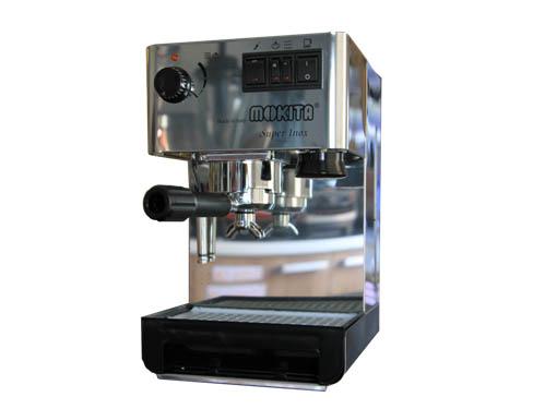 เครื่องชงกาแฟ IMAT MOKITA Combi Super Inox