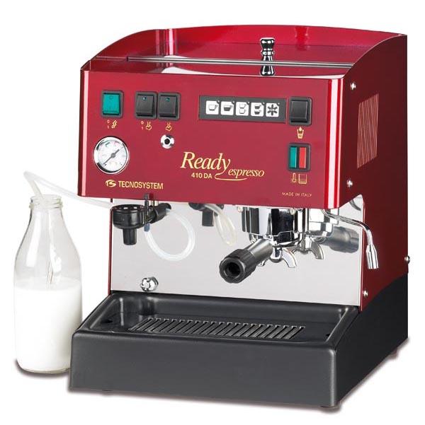 Ready Espresso & Cappuccino 410 Pro