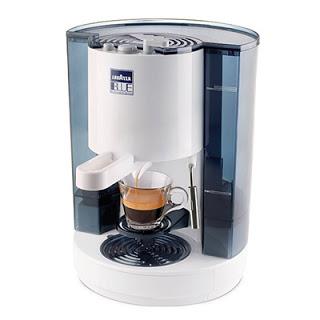 เครื่องชงกาแฟแคปซูล-Chiara-LAVAZZA-LB-850