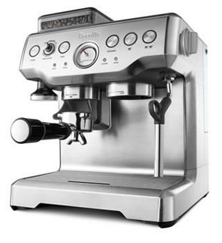 Breville BES 860 Coffee Machine